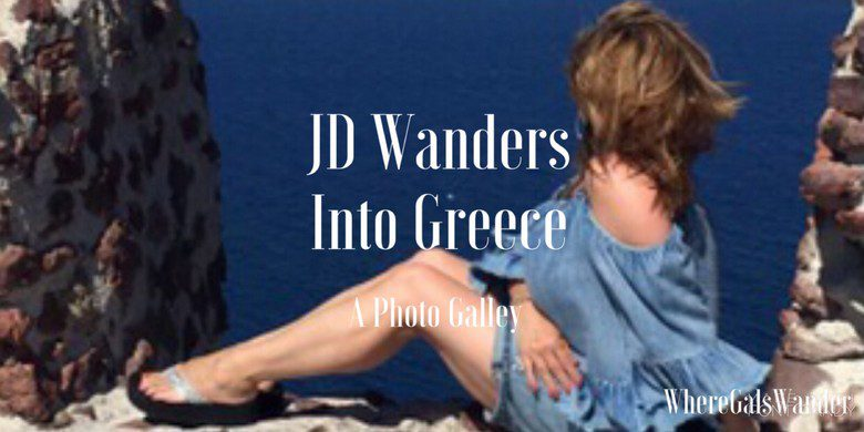 Greece WherGalsWander