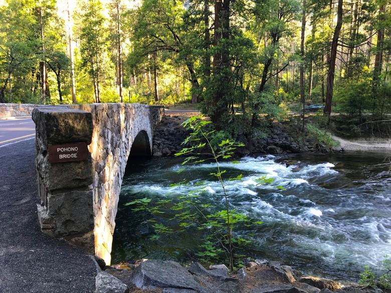 Yosemite National Park WhereGalsWander