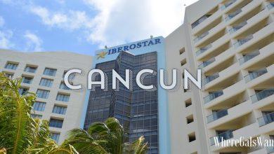 Iberostar, Cancun, Mexico, WhereGalsWander