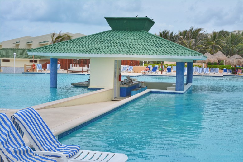 Iberostar, Cancun, Mexico, WhereGalsWander