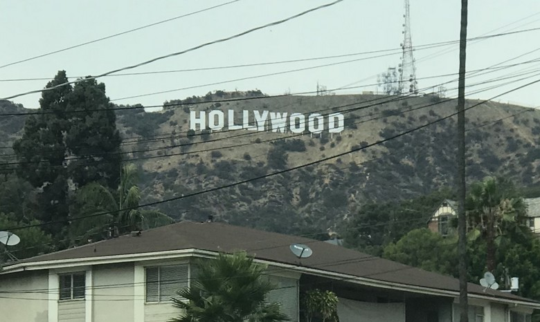 WhereGalsWander Hollywoodland