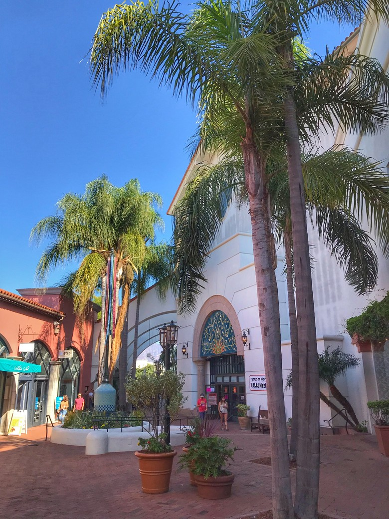 WhereGalsWander.com Our Week in Photos 10_28_2018, Santa Barbara, California Travels