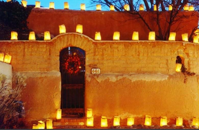 New Mexico Christmas Holiday