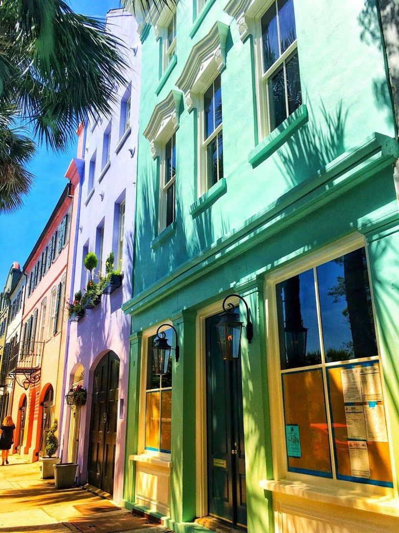 Charleston, South Carolina, photo by JD