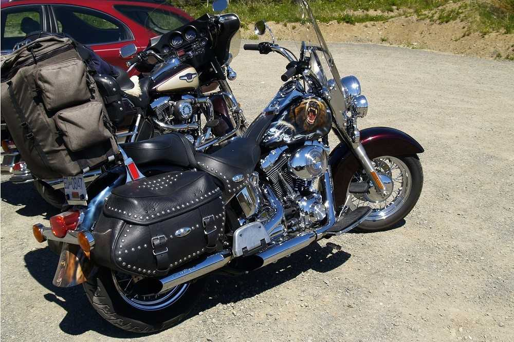Motorcyle Riding Travel Blog WhereGalsWander Moylan
