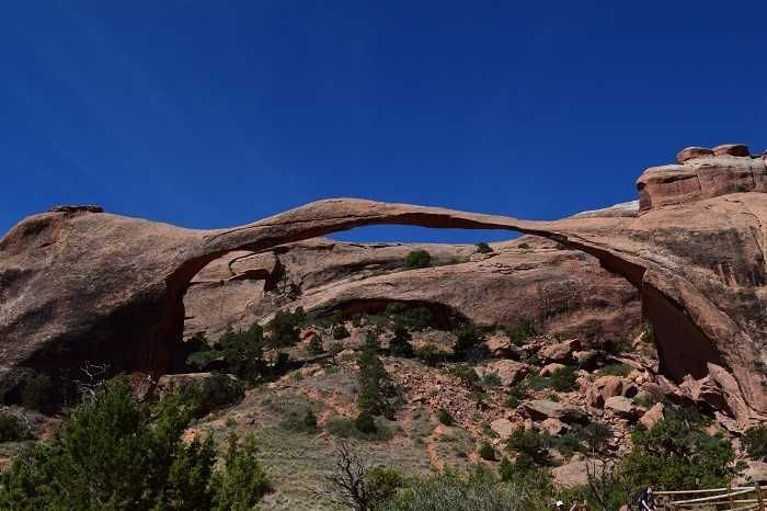 Fit Life and Travel,Arches National Park