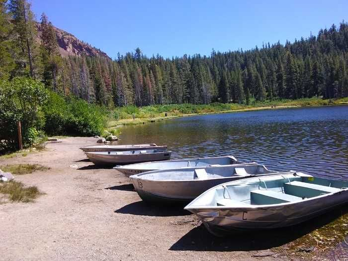 Mammoth Lake Road Trip in the Southwest Fit Life and Travel WhereGalsWander Utah Arizona Nevada California New Mexico