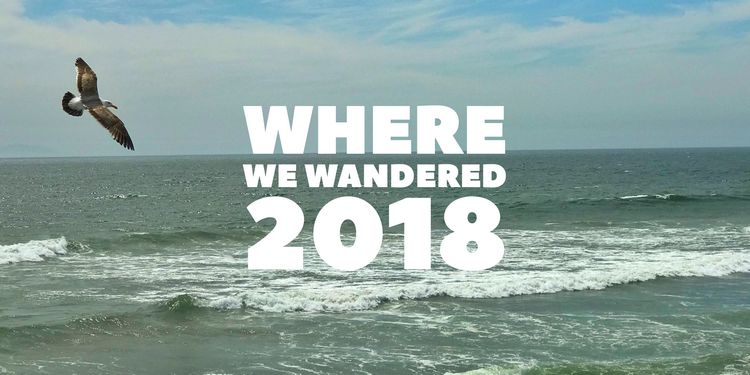 WhereGalsWander