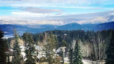 Winter Mountains WhereGalsWander Kelley Harris guest blog