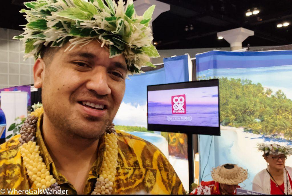 Cook Islands WhereGalsWander Exotic Islands WhereGalsWander