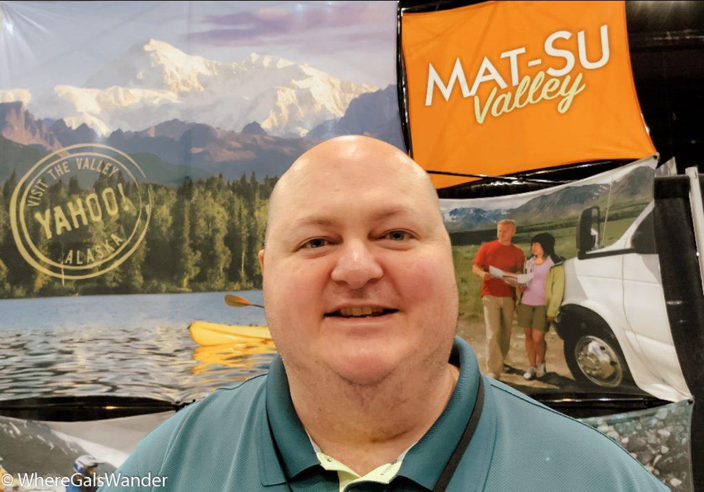 Alaska Mat Su Valley WhereGalsWander