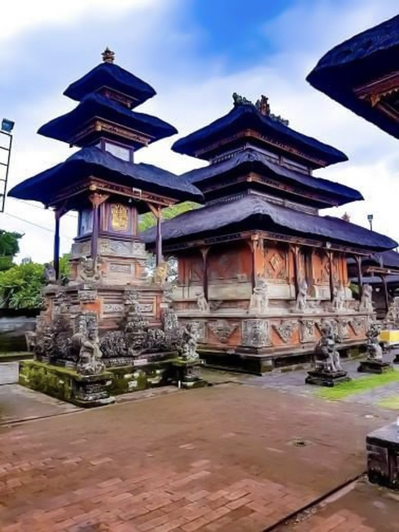 Bali Temple, A Lifestyle Project, WhereGalsWander