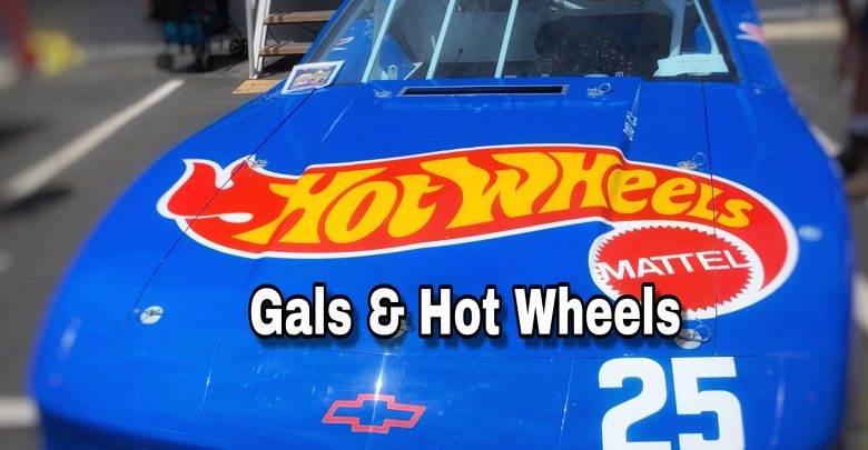 Cars Hot Wheels WhereGalsWander