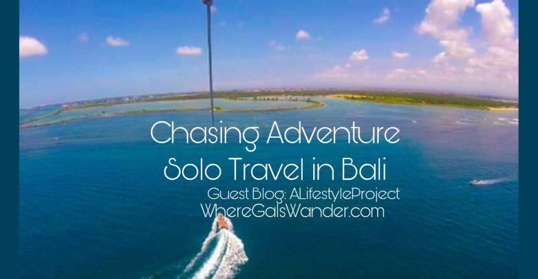 WhereGalsWander Solo Travel Bali