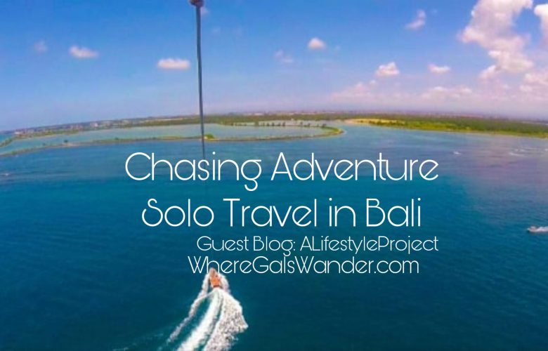 WhereGalsWander Solo Travel Bali