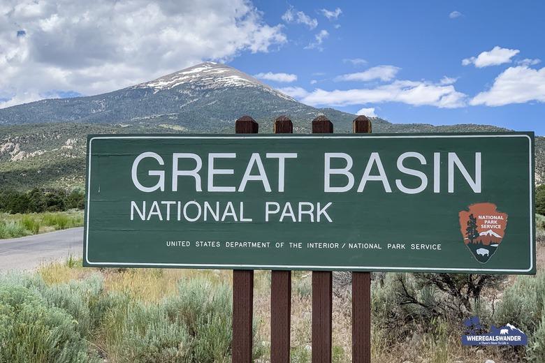 WhereGalsWander Nevada Loneliest Road Trip Highway 50 (2)