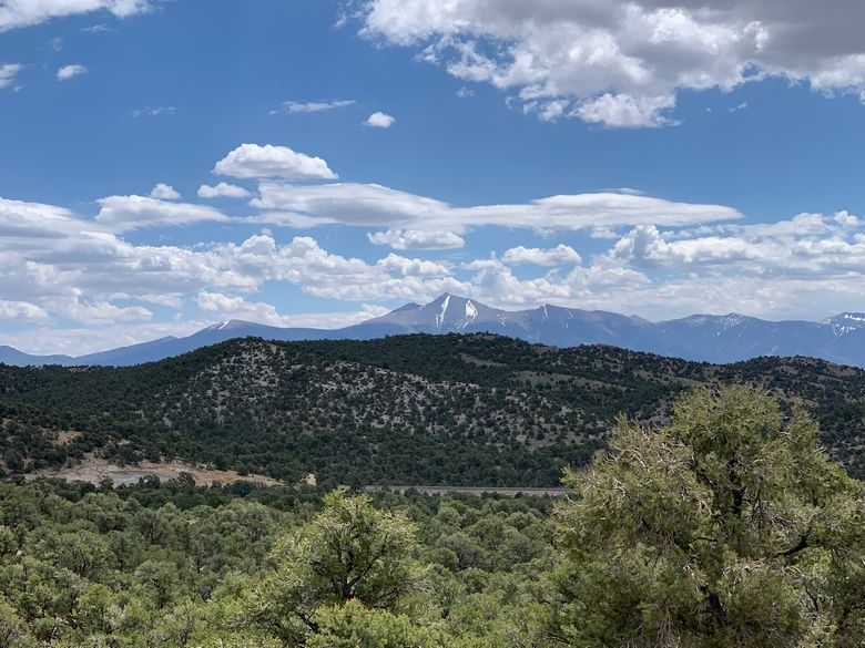 Ely Nevada, WhereGalsWander #WhereGalsWander
