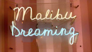 Malibu Dreaming: Malibu Beach Pier