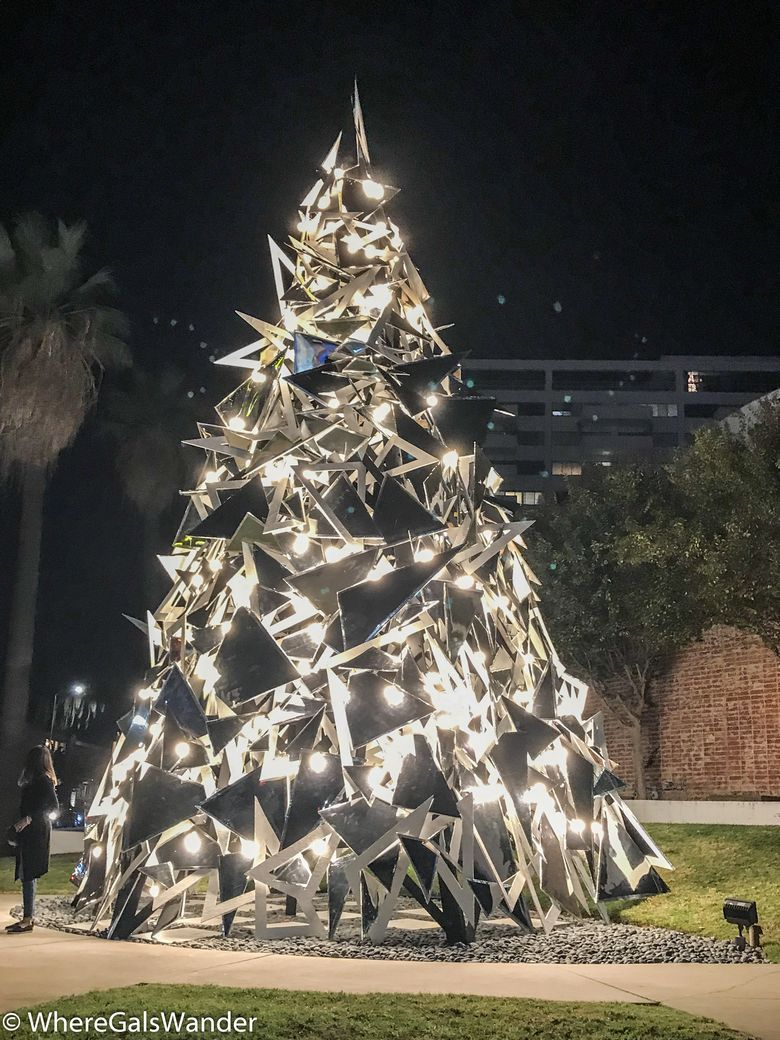Los Angeles Christmas