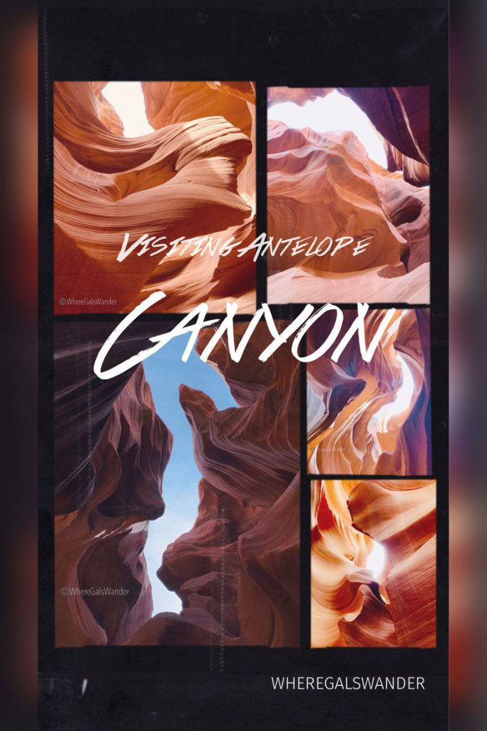 Photography Gallery of Antelope Canyon by WhereGalsWander (23 travel photos)