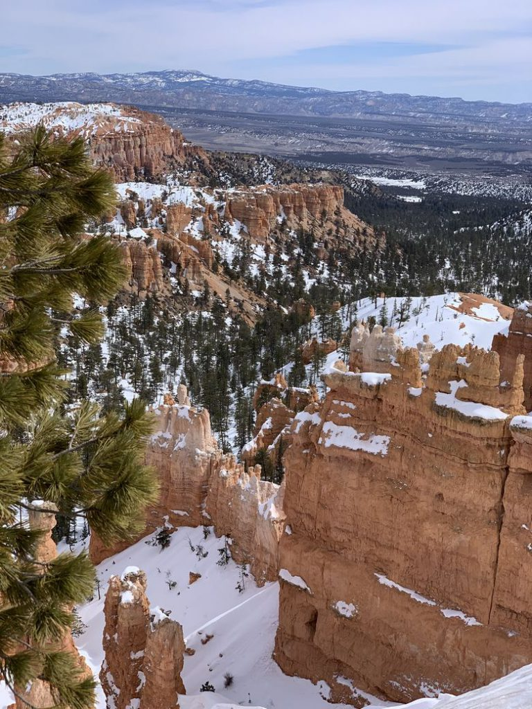 Bryce Canyon National Park, Utah WhereGalsWander