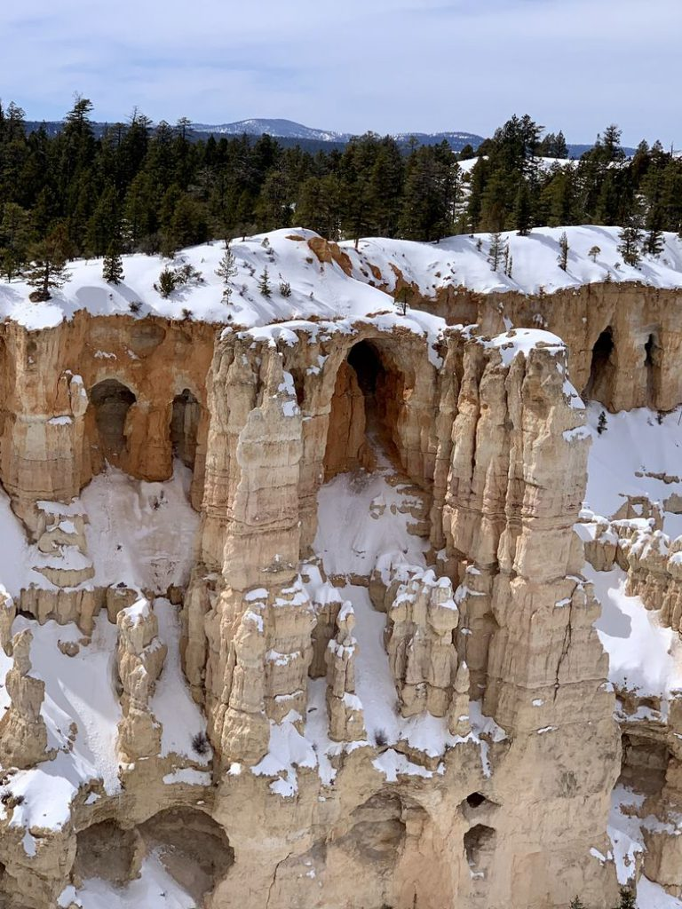 Bryce National Park, Utah WhereGalsWander