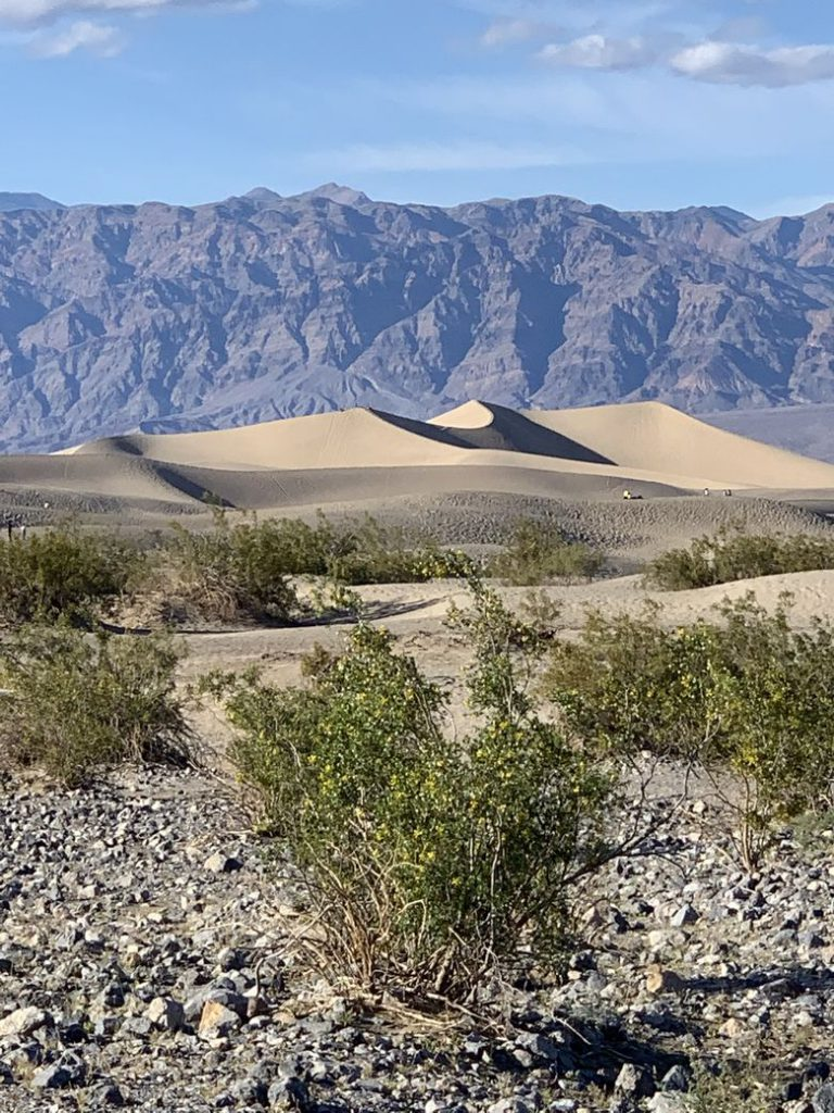 Death Valley National Park Top 10 National Parks WhereGalsWander