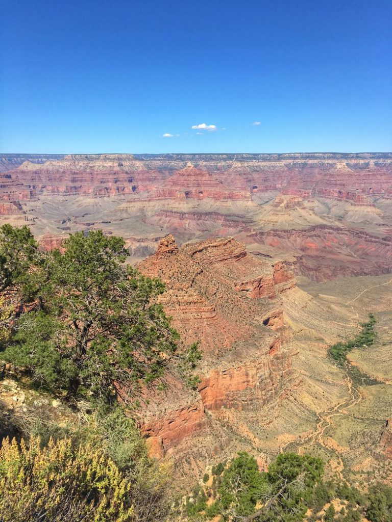 Grand Canyon National Park, Arizona WhereGalsWander