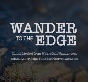 WanderToTheEdge