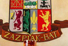 How to dine Basque